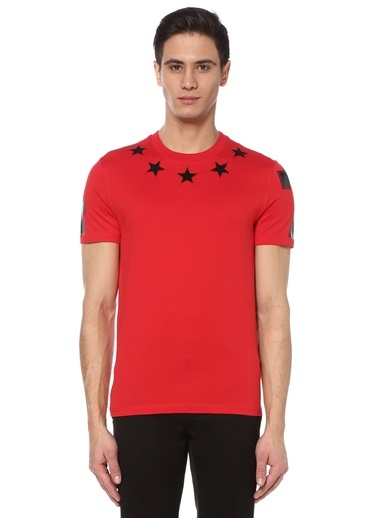 Tişört-Givenchy